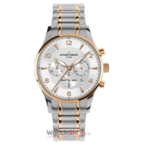 Ceas Jacques Lemans CLASSIC 1-1654P London