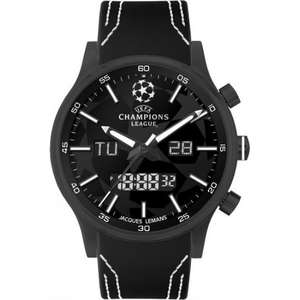 Ceas Jacques Lemans UEFA U-40G Champions League