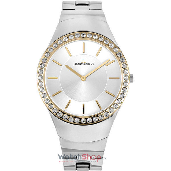Ceas Jacques Lemans FASHION 1-1665C