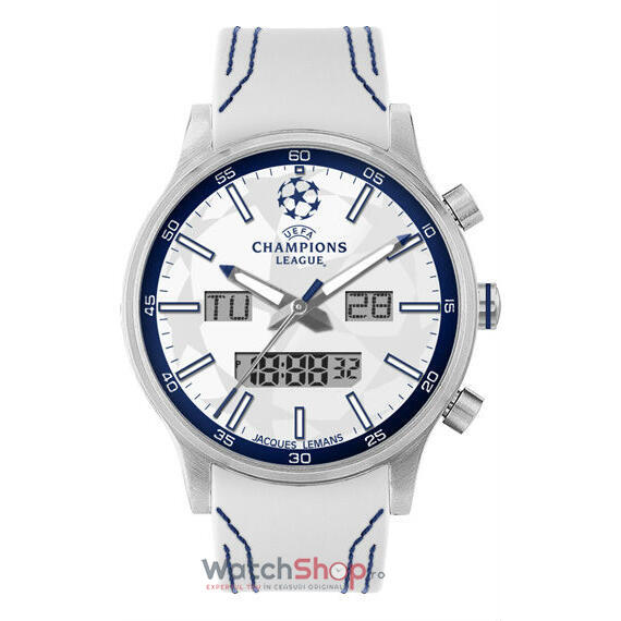 Ceas Jacques Lemans UEFA U-40B Champions League