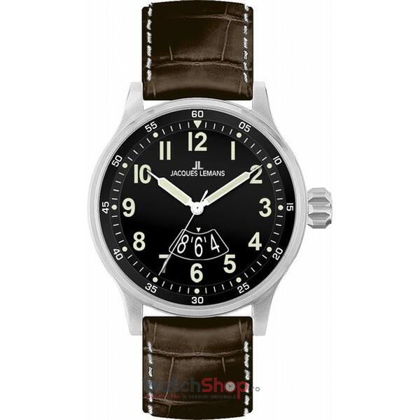 Ceas Jacques Lemans LIVERPOOL 1-1673H