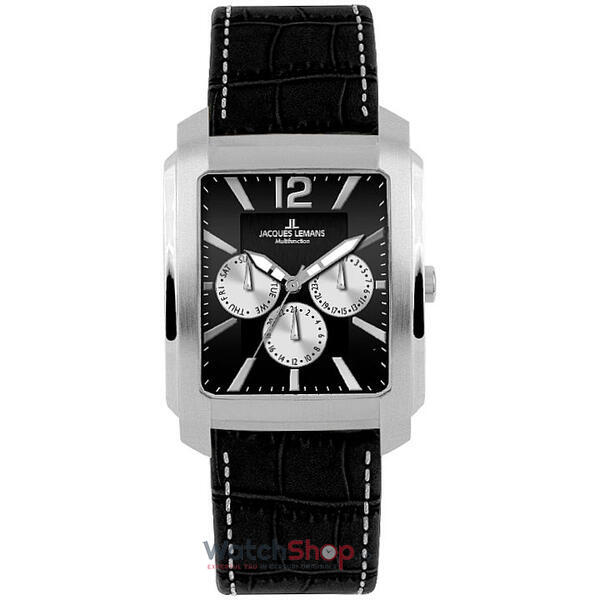 Ceas Jacques Lemans CLASSIC 1-1463S Madrid