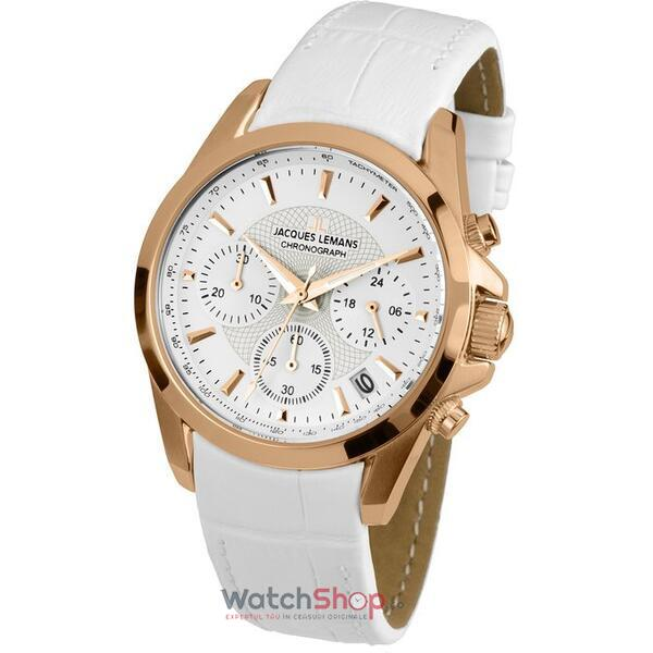 Ceas Jacques Lemans LIVERPOOL 1-1752H