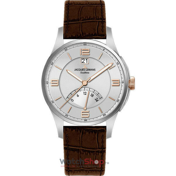 Ceas Jacques Lemans LONDON 1-1640C Classic