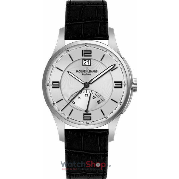 Ceas Jacques Lemans LONDON 1-1640B Classic