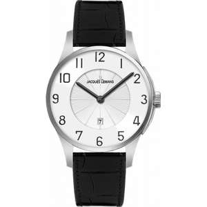 Ceas Jacques Lemans LONDON 1-1626B Classic