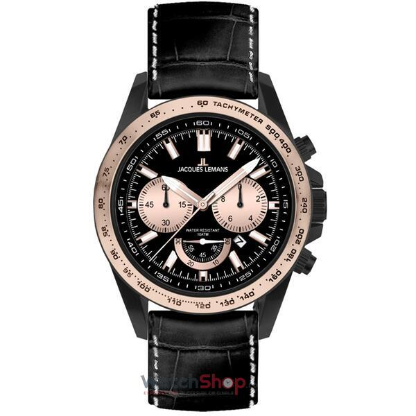 Ceas Jacques Lemans LIVERPOOL 1-1756F