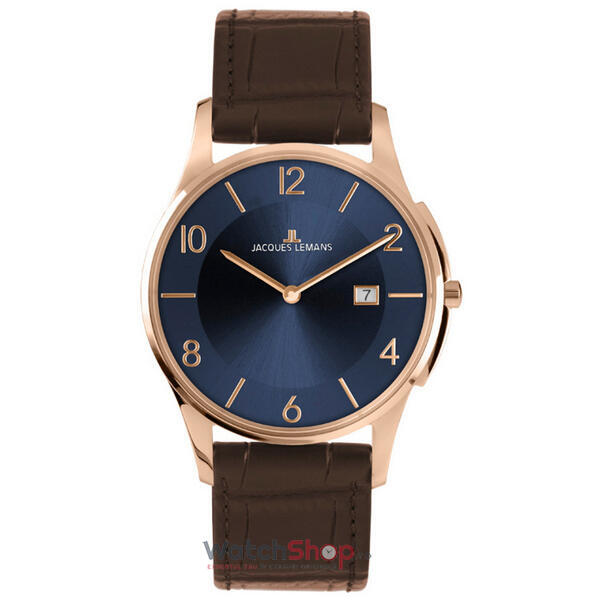 Ceas Jacques Lemans LONDON 1-1777U Classic