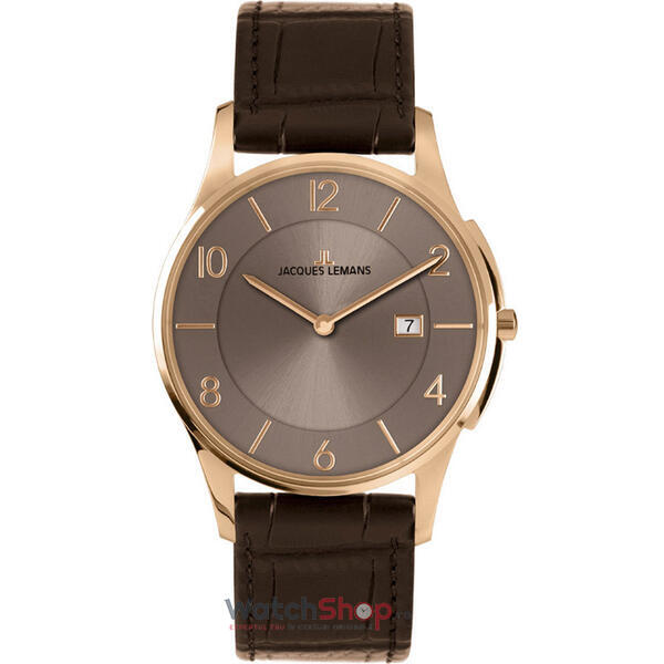Ceas Jacques Lemans LONDON 1-1777Y Classic