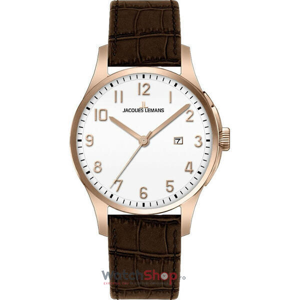 Ceas Jacques Lemans LONDON 1-1549C Classic