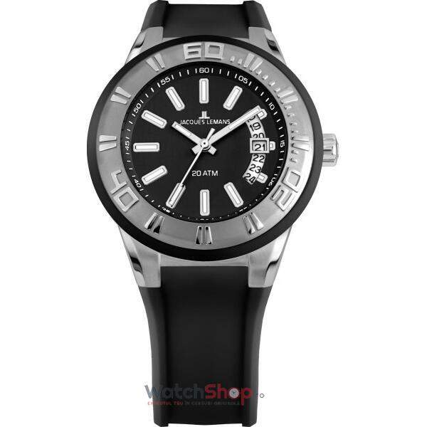 Ceas Jacques Lemans MIAMI 1-1785A Sport