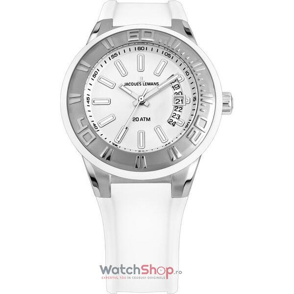 Ceas Jacques Lemans MIAMI 1-1785B Sport