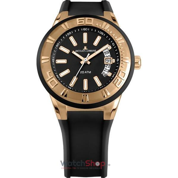 Ceas Jacques Lemans MIAMI 1-1785G Sport