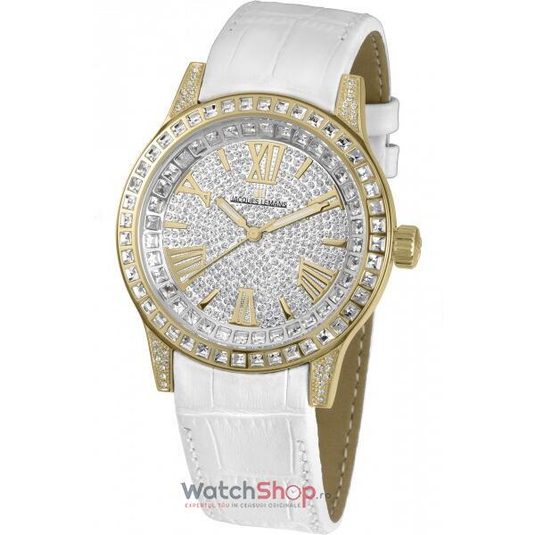 Ceas Jacques Lemans FASHION 1-1798B Porto