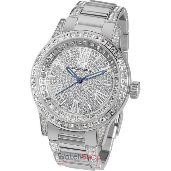 Ceas Jacques Lemans FASHION 1-1798D Porto