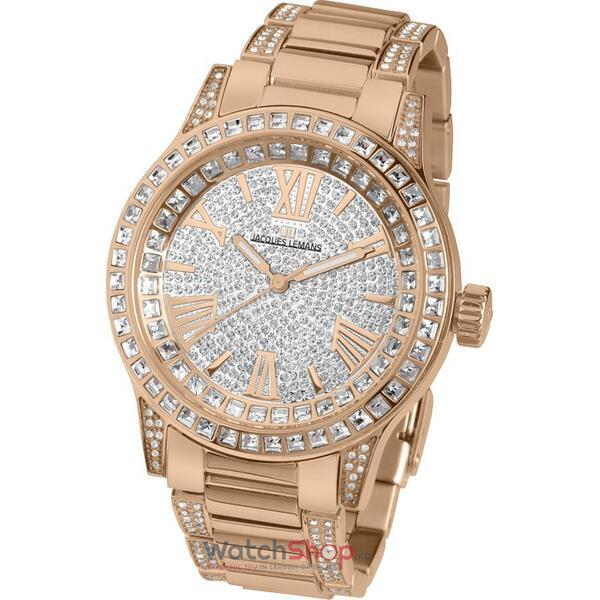 Ceas Jacques Lemans FASHION 1-1798F Porto