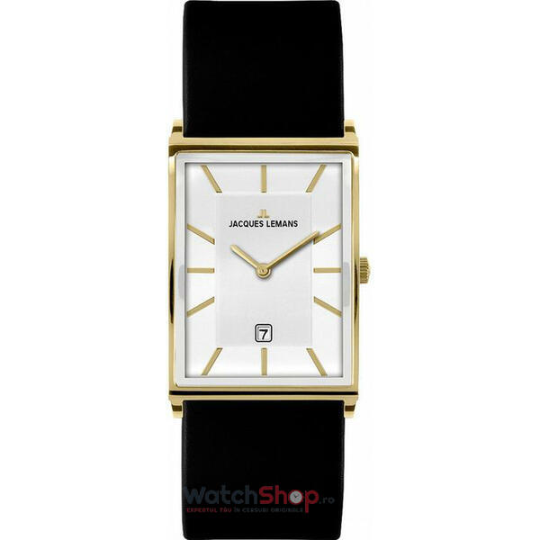 Ceas Jacques Lemans YORK 1-1603D Classic