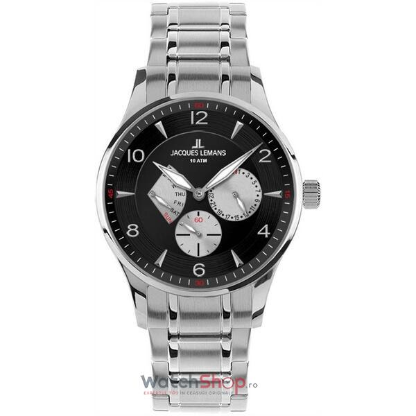 Ceas Jacques Lemans LONDON 1-1827H