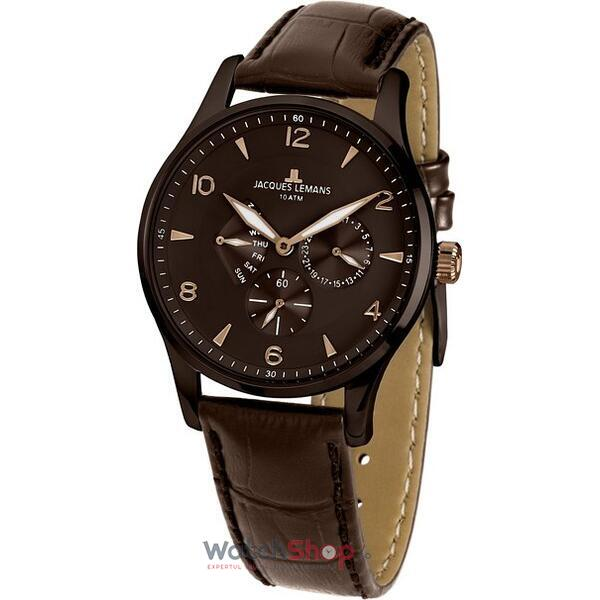 Ceas Jacques Lemans LONDON 1-1827G