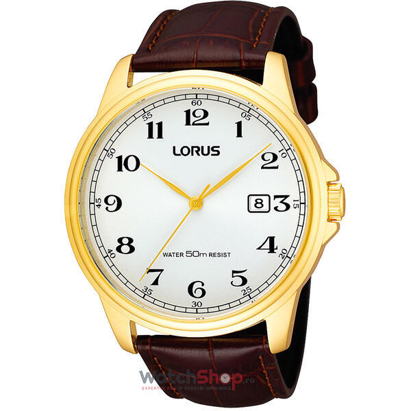Ceas Lorus by Seiko CLASSIC RS982AX-9