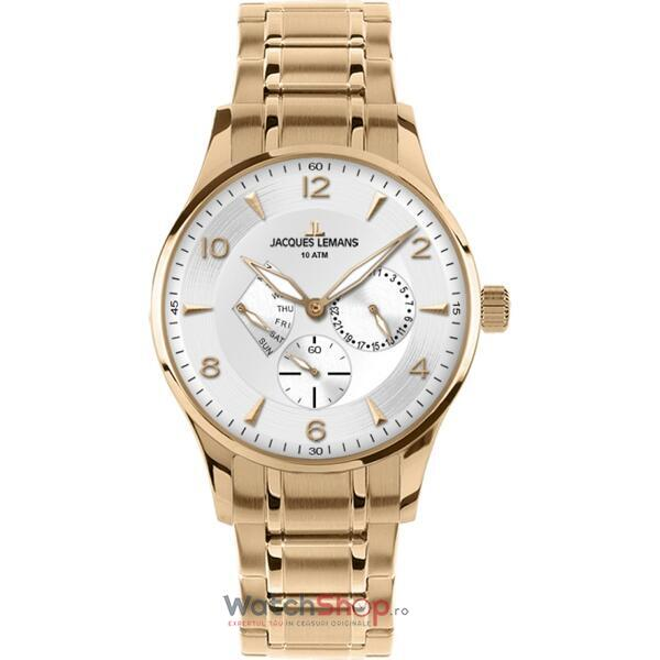 Ceas Jacques Lemans LONDON 1-1827M