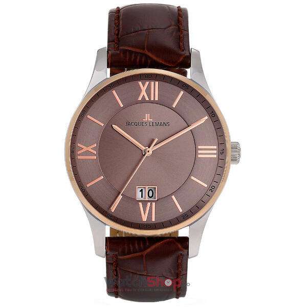 Ceas Jacques Lemans LONDON 1-1845E