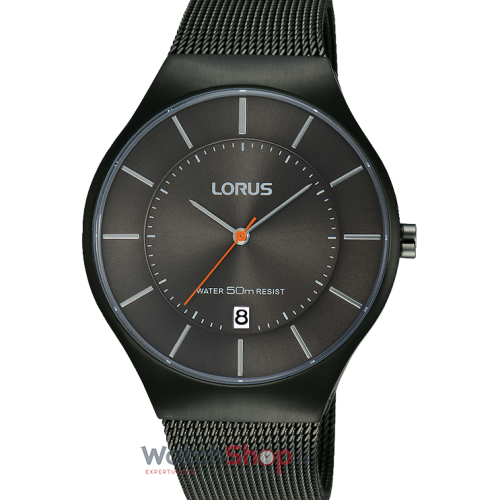 Ceas Lorus by Seiko CLASSIC RS987BX-9