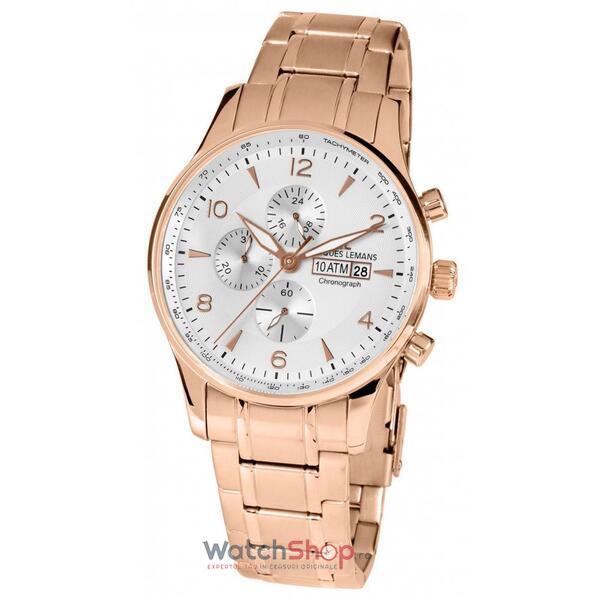 Ceas Jacques Lemans LONDON 1-1844M