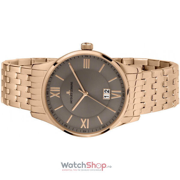 Ceas Jacques Lemans LONDON 1-1845M