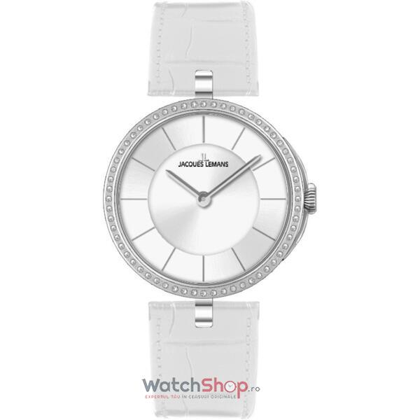 Ceas Jacques Lemans LONDON 1-1662C Classic