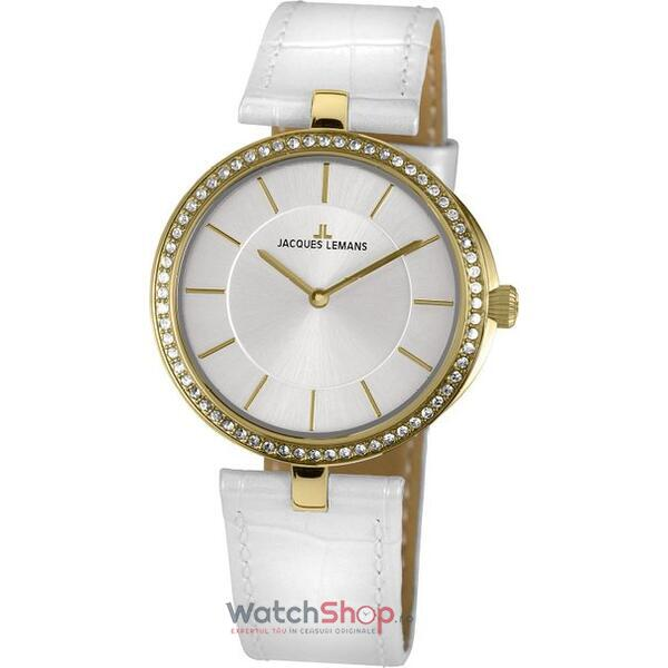 Ceas Jacques Lemans LONDON 1-1662E Classic