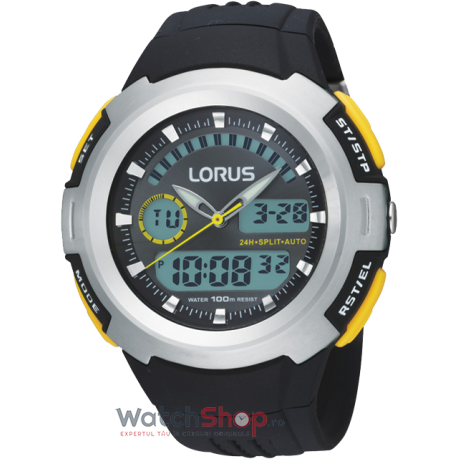 Ceas Lorus by Seiko SPORTS R2323DX-9