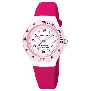 Ceas Lorus by Seiko KIDS R2339DX-9