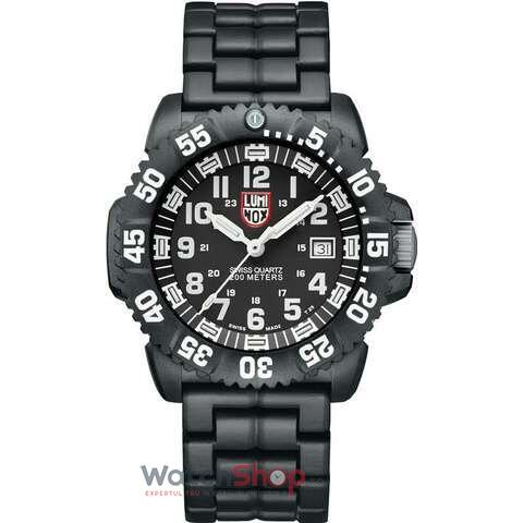 Ceas Luminox SEA A.3052 Navy SEAL Colormark