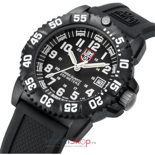 Ceas Luminox SEA A.7051 Colormark