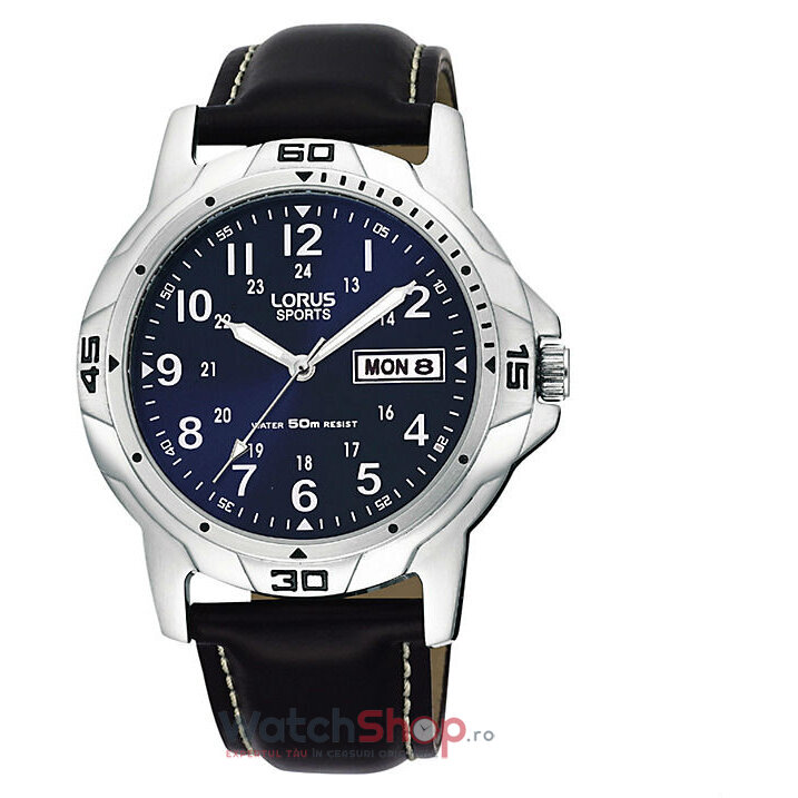 Ceas Lorus by Seiko CLASSIC RXN51BX-9