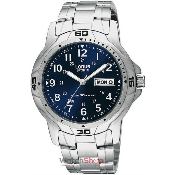 Ceas Lorus by Seiko CLASSIC RXN51BX-7