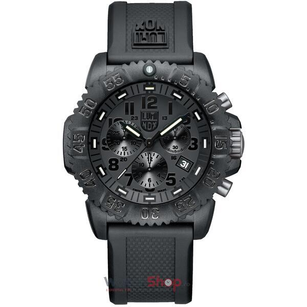 Ceas Luminox SEA A.3081.BO Colormark