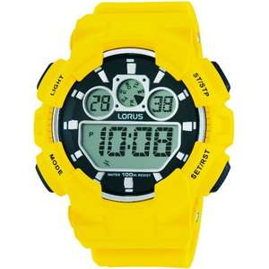 Ceas Lorus by Seiko SPORTS R2345JX-9