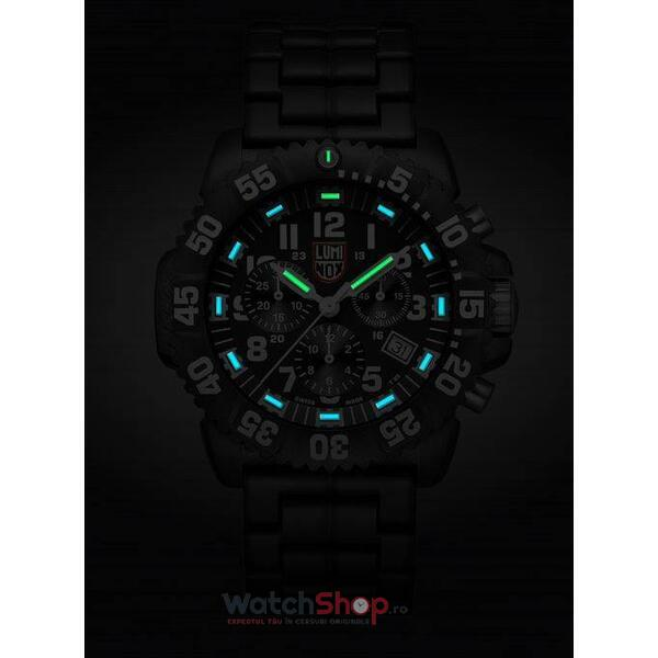 Ceas Luminox SEA A.3082 Colormark