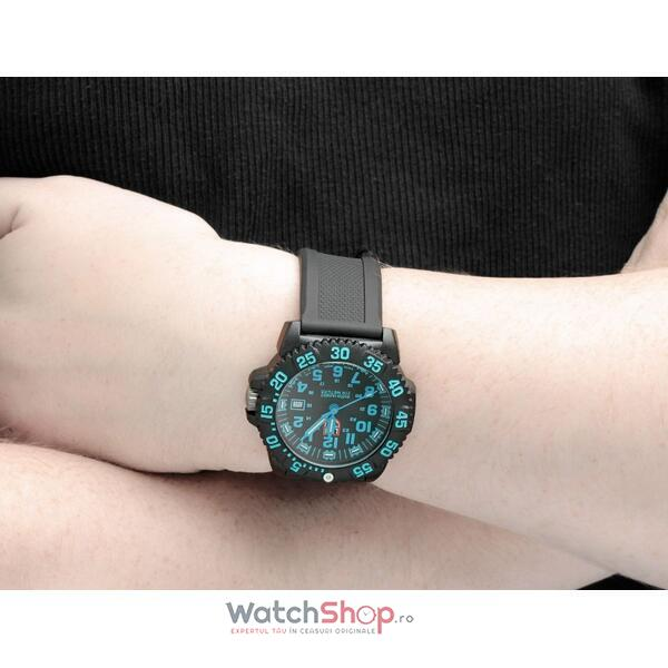 Ceas Luminox SEA A.3083 Colormark