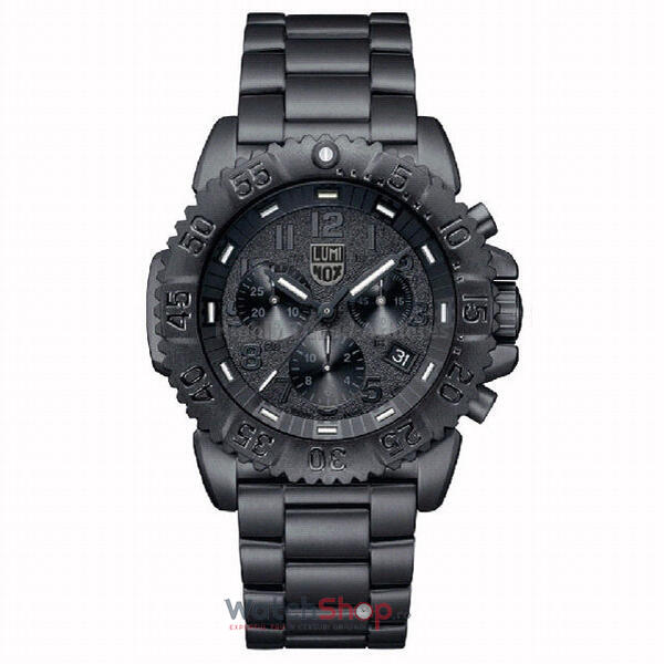 Ceas Luminox SEA A.3182.BO Steel Colormark