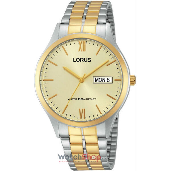 Ceas Lorus by Seiko CLASSIC RXN08DX-9