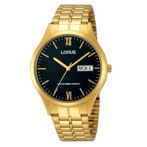 Ceas Lorus by Seiko CLASSIC RXN06DX-9