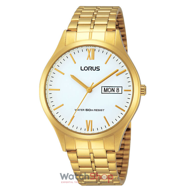 Ceas Lorus by Seiko CLASSIC RXN02DX-9