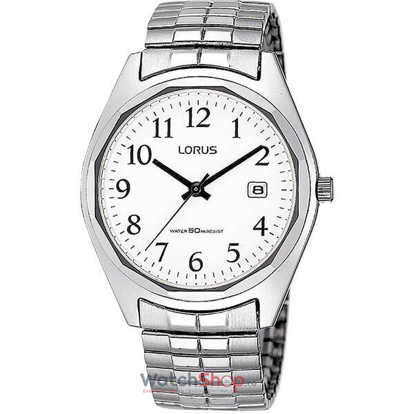 Ceas Lorus by Seiko CLASSIC RXD29BX-9