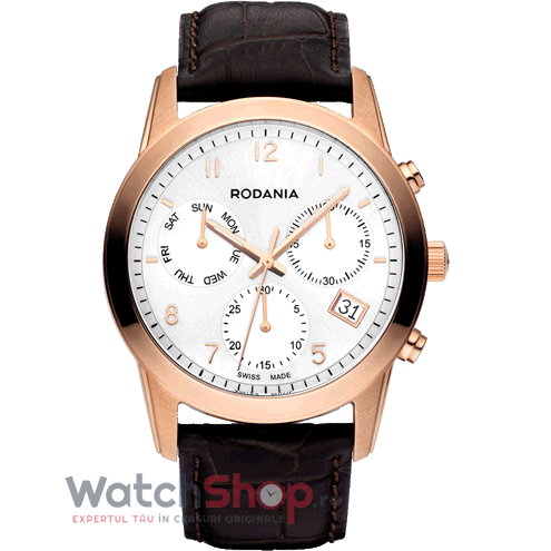Ceas Rodania CELSO 25103.33 Chic