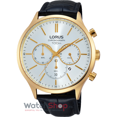 Ceas Lorus by Seiko CLASSIC RT388EX-9
