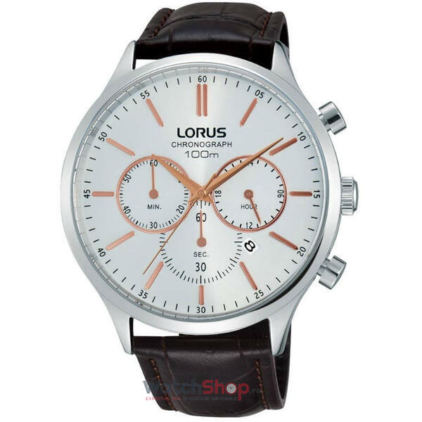 Ceas Lorus by Seiko CLASSIC RT387EX-9