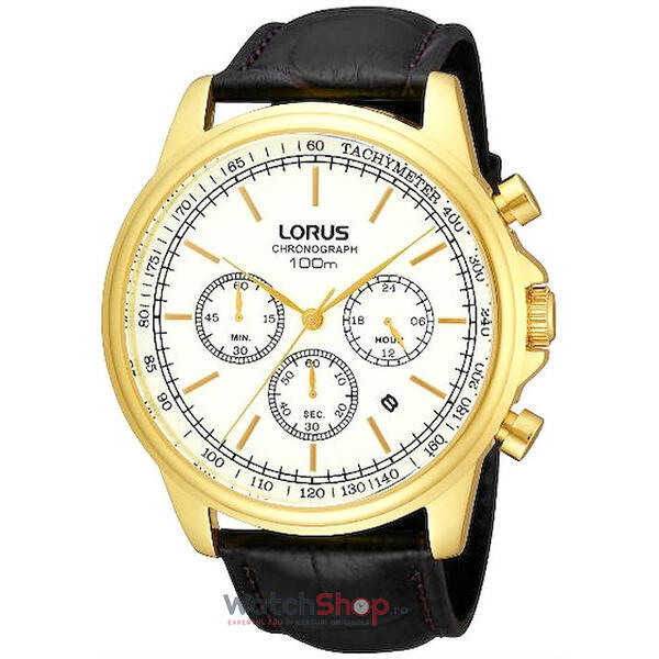 Ceas Lorus by Seiko CLASSIC RT380CX-9 Cronograf